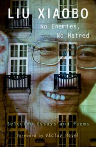 No enemies, no hatred book cover