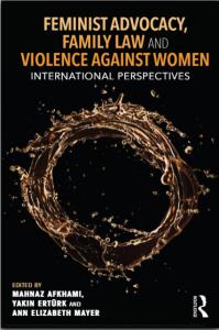 Feminist advocacy
